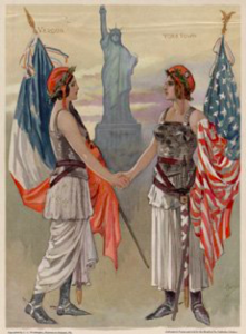 the Franco-American Alliance