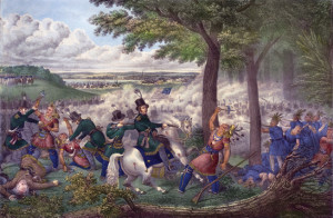 Battle of Thames